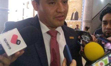 ¡Se formará una asociación de diputados a nivel nacional: Heder Guzmán Espejel!