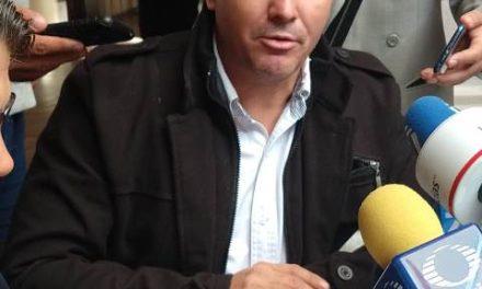 ¡Ya van 40 kilos de pólvora asegurados en lo que va del mes: Israel Díaz García!