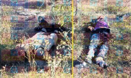 ¡Ya identificaron a los 2 jóvenes torturados y ejecutados en Lagos de Moreno!