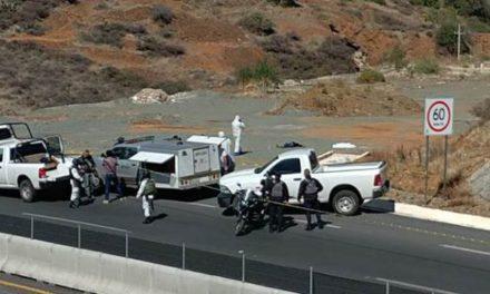 ¡Joven vecino del municipio de Guadalupe fue ejecutado en Zacatecas capital!