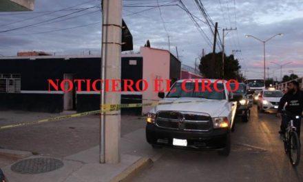 """¡Comando armado intentó """"levantar"""" a 2 hombres en Aguascalientes!"""