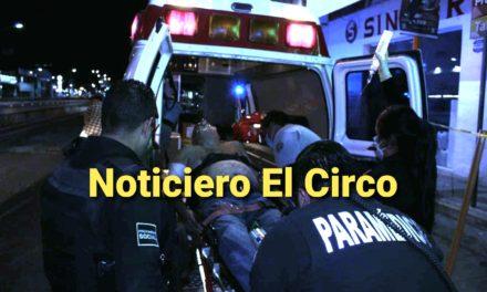 ¡Sicarios intentaron ejecutar al dueño de una tabaquería en Aguascalientes y lo dejaron herido!