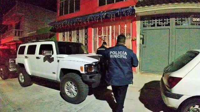 ¡Hombre se mató de un balazo en la cabeza tras discutir con su esposa en Aguascalientes!