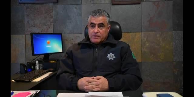 """¡7,512 personas detenidas durante el operativo """"Navidad Segura"""": Antonio Martínez Romo!"""