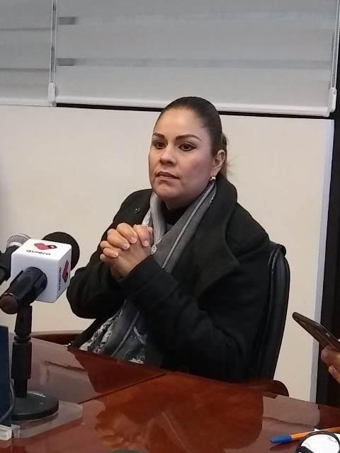 """¡8 de cada 10 personas que prueban """"crystal"""" se convierten en adictos: Teresa de Jesús Vieyra Macías!"""