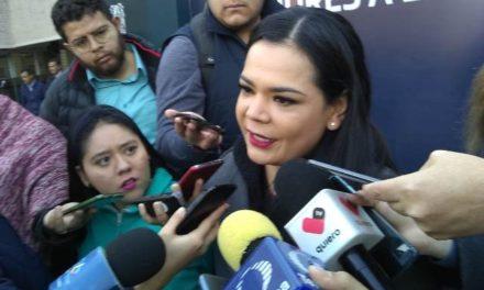 ¡8 mil alumnos recibirán beca por parte del IEA: Nancy Gutiérrez!