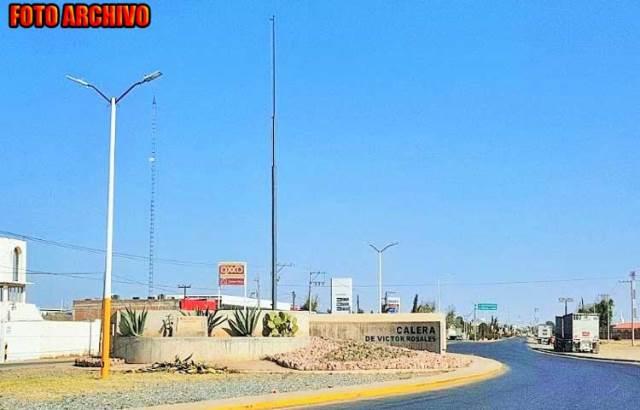 ¡A balazos ejecutaron a joven en la colonia Las Ladrilleras en Calera!