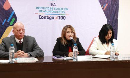 ¡Anuncia IEA proceso de inscripciones en línea ciclo escolar 2020-2021 para nuevo ingreso a educación básica!
