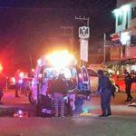 ¡Agresión directa a 4 jóvenes en Zacatecas dejó 1 ejecutado y 3 lesionados graves!
