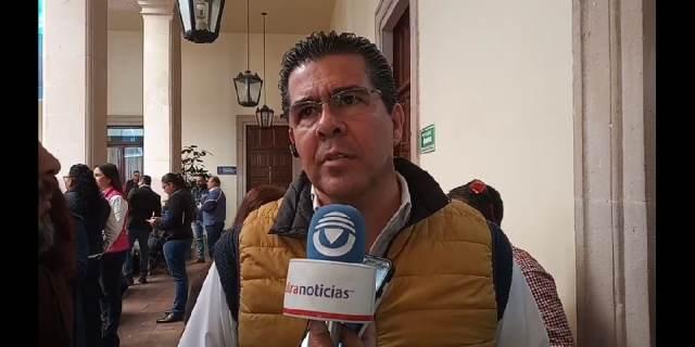 ¡Baja el flujo de peregrinos a San Juan, la inseguridad podría ser la causa: Jorge Eduardo Muñoz de León!