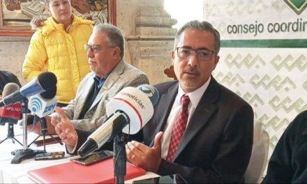 ¡Bajaron 20 por ciento las ventas en 2019 en el Centro de la ciudad: Alfonso Linares!