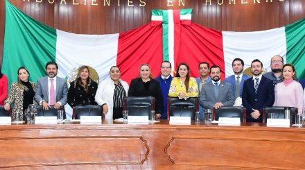 ¡Con el Plan de Desarrollo Municipal 2019-2021 Tere Jiménez reafirma su compromiso con Aguascalientes!