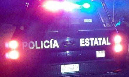¡Capturaron a 2 pistoleros que asaltaron una gasolinería en Aguascalientes!