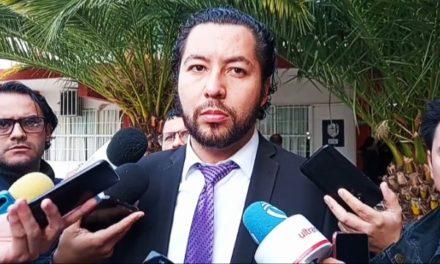 ¡Casi un millón de pesos en multas aplicó Movilidad en el mes de diciembre: Gustavo Gutiérrez de la Torre!