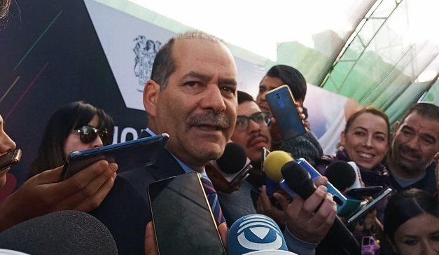 """¡Confía Martín Orozco que el Gobierno Federal """"va a jalar"""" con la propuesta alterna al INSABI!"""