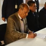 ¡Designa Gobierno del Estado a nuevo director del CERERESO de Cieneguillas!