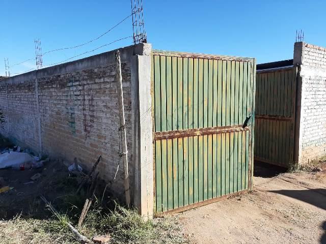 ¡Desmantelaron un narco-laboratorio de metanfetamina en Aguascalientes!