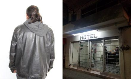 ¡Vinculan a proceso por feminicidio al sujeto que asesinó a una abogada en un hotel en Aguascalientes!