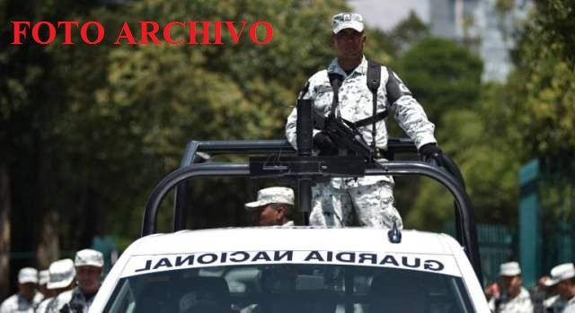 "¡Detuvieron a 3 ""polleros"" de Aguascalientes con 29 indocumentados en Zacatecas!"