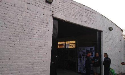 ¡Hombre fue ejecutado arriba de un ring dentro de un gimnasio en Aguascalientes!
