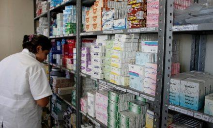 ¡En Aguascalientes es suficiente el abasto de medicinas gracias a excelente planeación y buen manejo de recursos!