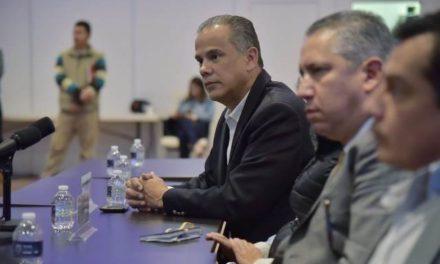 ¡Estrechan lazos de colaboración el Municipio de Jesús María y la secretaria de Gobierno Siomar Eline Estrada Cruz!