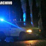 ¡Elemento del Ejército Mexicano se suicidó en su casa en Fresnillo!
