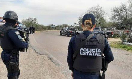 ¡Enfrentamiento en Bajío de San José, Jalisco, motiva blindaje en Aguascalientes!