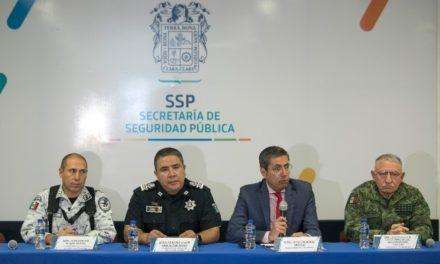 ¡Golpe contundente a la delincuencia: desmantelan narco-laboratorio en Jesús María, Aguascalientes!
