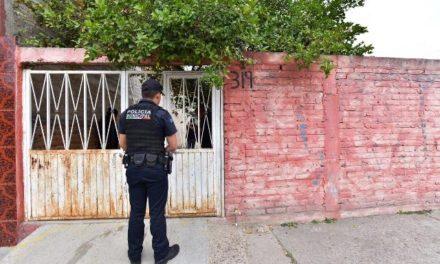 ¡Hallaron muerta y putrefacta a una ancianita que vivía sola en Aguascalientes!