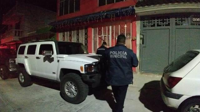 ¡Hombre se mató de un balazo en la cabeza en su casa en Aguascalientes!