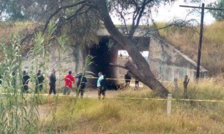 ¡Identificaron al hombre ejecutado debajo de un puente en Aguascalientes!