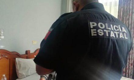 ¡Jalisciense fue víctima de un secuestro virtual en Aguascalientes pero fue rescatado por policías estatales!