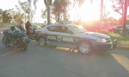 """¡Sicarios armados del CJNG """"levantaron"""" a una mujer en Aguascalientes!"""