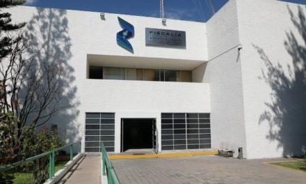 ¡La Fiscalía de Aguascalientes investiga el asesinato de la adolescente como feminicidio!