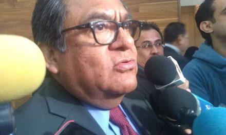 ¡La población perdió el interés por afiliarse a un partido político: Ignacio Ruelas Olvera!
