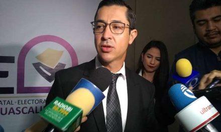 ¡Los pleitos entre palacios podrían cobrar la factura en la próxima elección: Luis Fernando Landeros Ortiz!