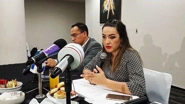 ¡MORENA tiene intención de centralizar la comercialización de la marihuana: Martha Márquez!