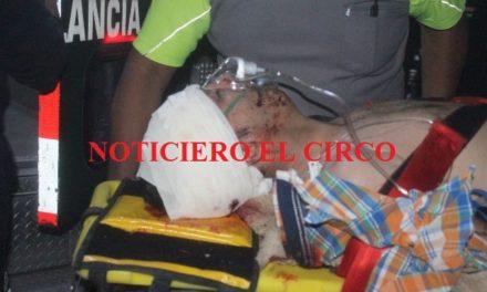¡Hombre murió tras un mes de agonía luego de un fuerte choque en Aguascalientes!