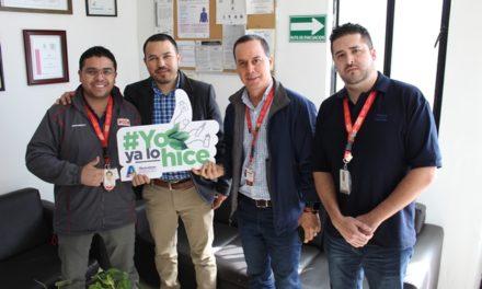 ¡Municipio de Aguascalientes hace historia en protección al medio ambiente!