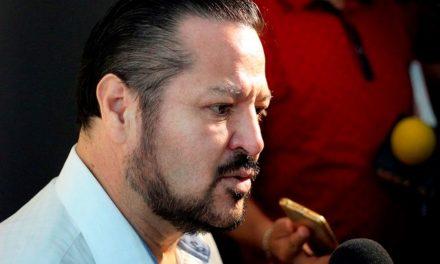 ¡No sólo garantizar, hay que mejorar los servicios de salud en el Estado: Fernando Herrera!