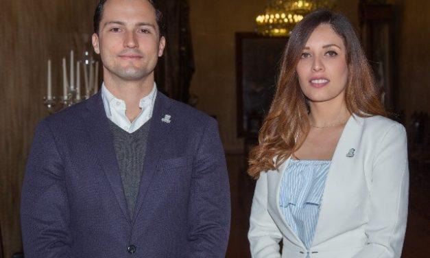 ¡Nombra gobernador a Ruth Guzmán como titular del IAJU!
