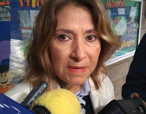 ¡Niños acuden mal alimentados a la escuela, hasta 30 por ciento en zonas vulnerables: Lourdes Carmona Aguiñaga!