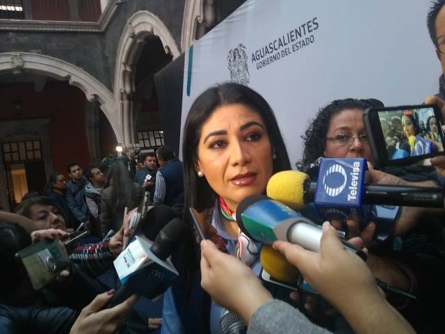 ¡No debe existir miedo a represalias por no firmar el convenio con el INSABI: Siomar Eline Estrada Cruz!