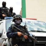 ¡Oficial falleció de un balazo en las instalaciones de la Policía Estatal Preventiva en Zacatecas!
