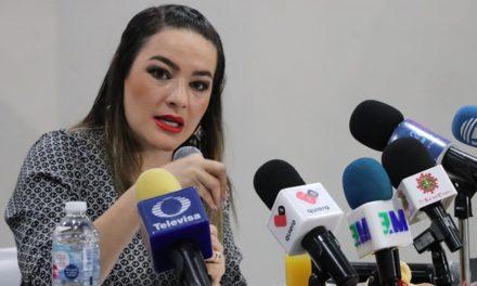 ¡Pide Martha Márquez que el Seguro Popular continúe hasta que el INSABI tenga reglas de operación!
