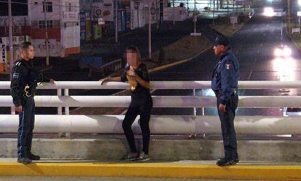 ¡Dos mujeres intentaron matarse en Aguascalientes!