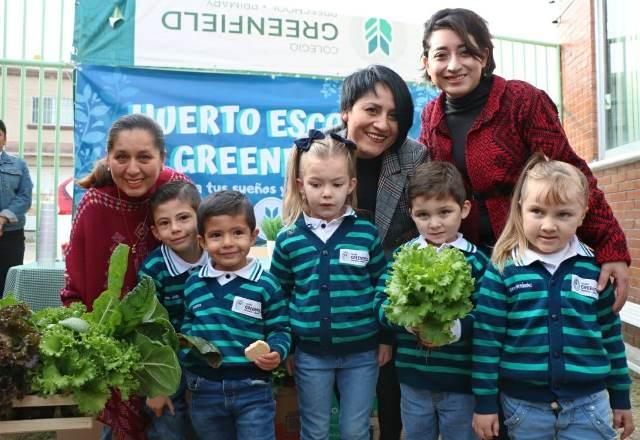 ¡Promueve el Gobierno de Jesús María valores y acciones para el cuidado del medio ambiente!