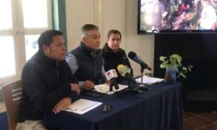 ¡Podría aplicarse No Circula en Aguascalientes: Julio Medina!