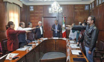 ¡Refrenda el municipio de Jesús María su compromiso con la mejora regulatoria!